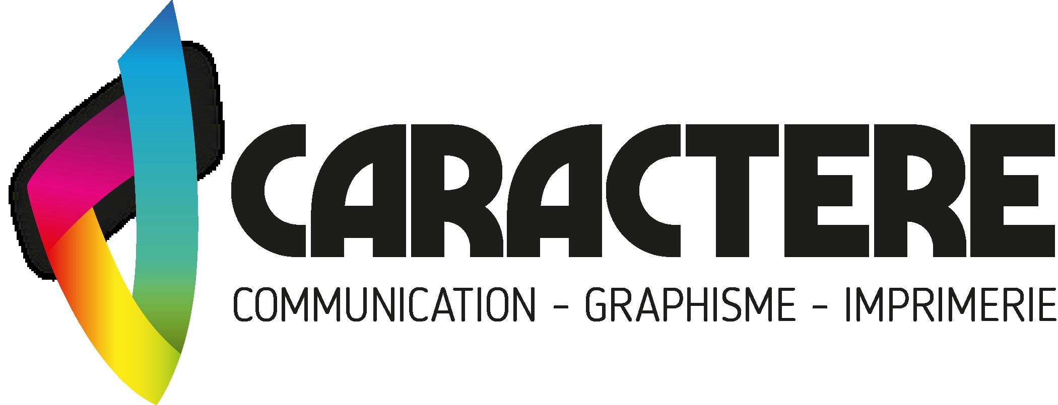 Caractère Imprimerie Communication Corse